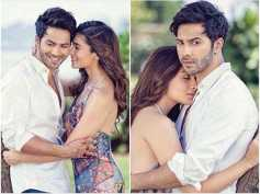 Varun Dhawan Opens Up About His Link-up With Alia Bhatt!