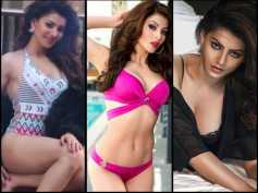 Too Hot To Handle! These Sexy Pictures Of Urvashi Rautela Will Make Your Jaw Drop
