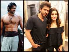 HOT TOPIC! Alia Bhatt REJECTS Shahrukh Khan, But Is DYING To Work With Baahubali Prabhas!