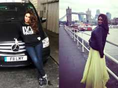 Kareena Kapoor Turns Up The Heat In London, England! View Pictures