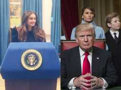 Evelyn Sharma To Run Against Donald Trump In 2020 Elections?