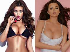 Meet Abigail Ratchford, Instagram's Hottest Model! Fans Call Her Assets The 8th Wonder Of The World!