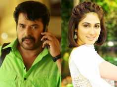 REVEALED: Deepti Sati's Role in Mammootty-Shyamdhar Movie