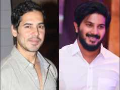 WOW! Dino Morea Roped In For Dulquer Salmaan's Solo!