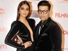 Funny! Karan Johar Admits That Sonam Kapoor Hates His Fashion Sense & Keeps Telling This To Him!