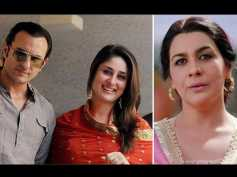 THROWBACK! Reason Why He DIVORCED Amrita Singh? It's Better To Have A Hot & S*xy Wife: Saif Ali Khan