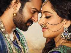 Anushka Shetty Puts A Full Stop To The  Rumours About Her And Prabhas!