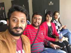 Bharjari Team Off To Slovenia For Song Shoot
