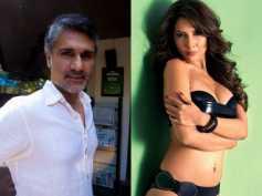 Kim Sharma Is Now Dating Arjun Khanna After Divorcing Her Kenyan Husband?