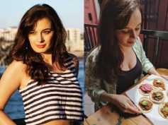 L.A Woman Sunday Afternoon! Evelyn Sharma's Los Angeles Pictures Are Rad!