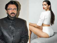 MOVE GONE WRONG! Is Sanjay Leela Bhansali Not Happy With Deepika Padukone's Recent BOLD Photoshoot?