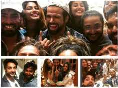 Bigg Boss 10 Winner Manveer Gujjar Celebrates Birthday With Lopa, Nia, Rithvik, Karan & Others