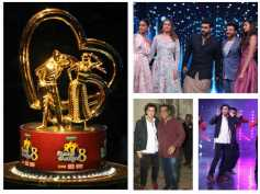 Nach Baliye 8 Grand Finale: Ranbir Kapoor, Ileana D'Cruz, Anil & Arjun Kapoor Add Charm To The Show
