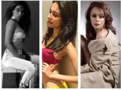 From Nia Sharma To Aneri Vajani Television Actresses Who Were The Victims Of Body-Shaming