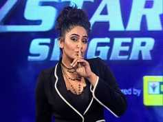 Ragini Dwivedi All Set To Anchor  Filmfare Awards South 2017