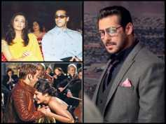 Failed Relationships With Aishwarya Rai & Katrina To Be Blamed? Salman Khan Says Love Is Just A Need