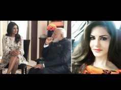 If Modi Had A Problem, He Would've Told Priyanka Chopra: Sunny Leone