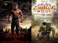 What Is Thala Ajith Starrer Vivegam's Connection With Pulimurugan?