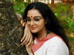 These Days Are Stressful, Says Manju Warrier