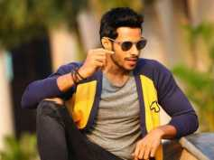 Nikhil Kumar Will Next Be Seen In Naadaprabhu Kempegowda!