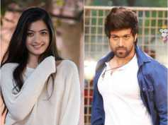 WHOA! Rashmika Mandanna Is Rumored To Play Heroine To Rocking Star Yash In His Next Movie!