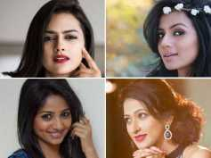 Sandalwood Actresses All Set To Try Something New!
