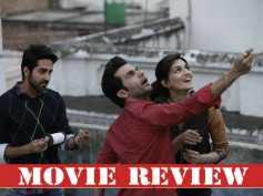 Bareilly Ki Barfi Movie Review: Rajkummar Rao Lends A Perfect Crunch To This Love Dessert!