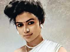 Nivin Pauly's Kayamkulam Kochunni: Amala Paul's Character Sketch Is Out!