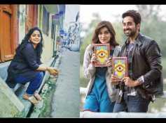 Bareilly Ki Barfi IsA Sweet, Quirky Film: Ashwiny Iyer Tiwari