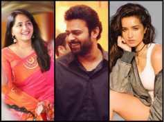 INSIDE DETAILS! Did Shraddha Kapoor Take ADVANTAGE Of Anushka Shetty's Rejection Of Prabhas' Saaho?