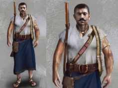 Nivin Pauly's Kayamkulam Kochunni Character Sketch Goes Viral!