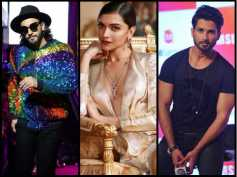 Shahid's COLD WAR With Ranveer To Get Worse? Gets LESS REMUNERATION Than Him But Equal To Deepika!