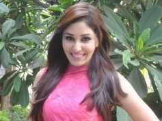 Pooja Chopra Hopes Aiyaary Puts Her Career In Motion