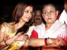 SCARED Of Jaya Bachchan? Aishwarya Rai Says NO To BOLD Scenes, After Getting INTIMATE With Ranbir