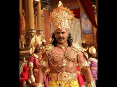 Darshan As Duryodhana: How Much Does His Ornaments Weigh? Check This Out!