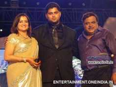 Speculations On For Ambareesh's Son's Entry To The World Of Cinemas; Will Abhishek Enter Films?