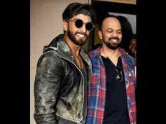 Ranveer Singh To Start Work On Rohit Shetty's Action Film Next Year