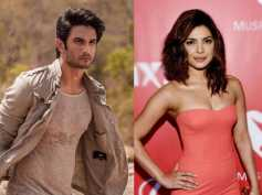 OH MY GOD! This Is The Reason Priyanka Chopra Said No To Working With Sushant Singh Rajput!