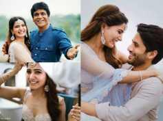 ChaiSam Wedding: The Celebrations Kick-Start