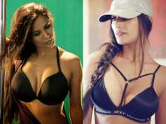 15 Sizzling Hot Pictures Of The Voluptuous Beauty Poonam Pandey!