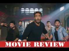 Golmaal AgainMovie Review: Ajay Devgn & Co. Stay True To 'Iss Diwali Logic Nahin Sirf Magic'!
