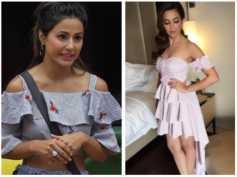 BB 11: After Hansika, Kriti Kharbanda Lashes Out At Hina Khan For Insulting South Film Actresses!