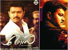 Mersal Movie Review: A Complete Entertainer From Vijay-Atlee Team!