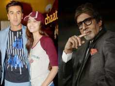 REVEALED! Here's Why Amitabh Bachchan- Ranbir Kapoor- Alia Bhatt's Film Is Titled Brahmastra