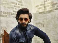 HE SAYS IT WAS WORTH IT! Ranveer Singh Bunked His Table Tennis Coaching For His First Kiss