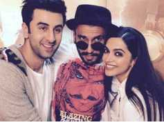 Are You Listening Ranveer Singh? Ranbir Kapoor Did The Most Romantic Thing For Deepika Padukone
