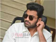 Sharwanand's Successful Streak Continues!