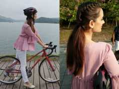 Evelyn Sharma Holidays In Taiwan! View Pictures