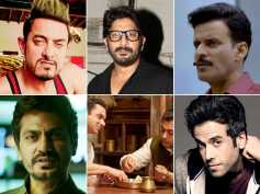 VOTE NOW! Who Is The Best Supporting Actor - Aamir Khan, Nawazuddin Siddiqui, Arshad Warsi Or...?