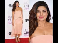 JAW-DROPPING! Priyanka Chopra Getting Rs 5 Crore For A Five Minute Performance At An Award Show